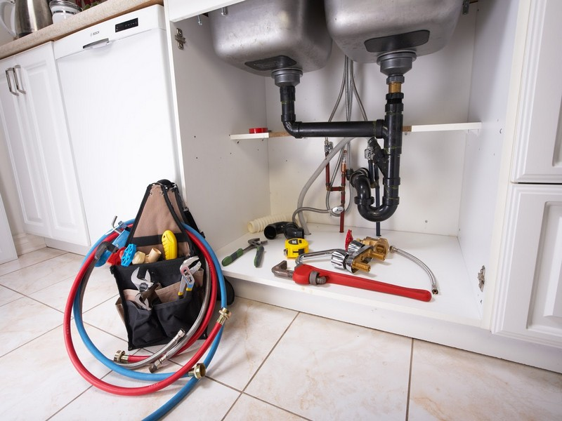 Dạy nghề sửa chữa điện nước tại Trung tâm dạy nghề số 1