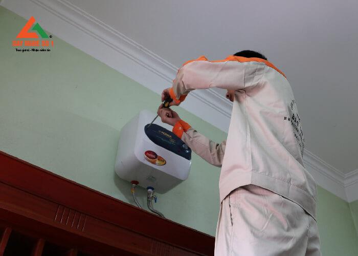 Khóa học sửa chữa điện lạnh miễn phí